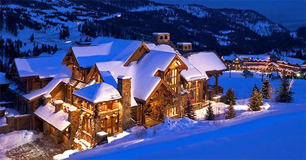 Seven The Pinnacle, Montana, Etats-Unis