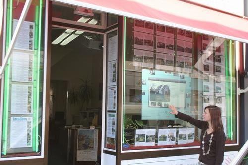 Le digital concurrence fortement les agences immobilières physiques