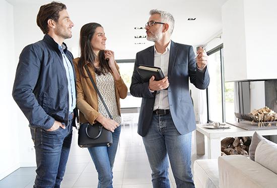 Le rôle de l'agent immobilier