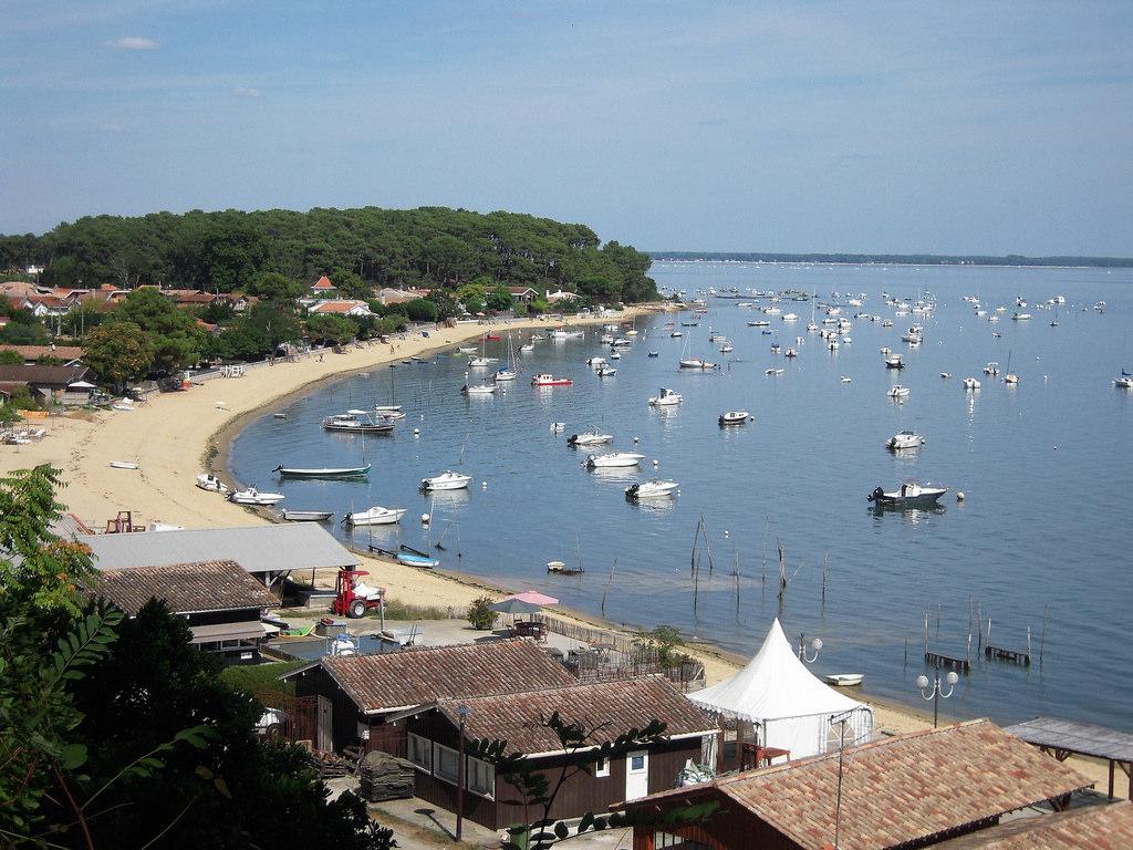La côte Atlantique privilégiée pour les résidences secondaires