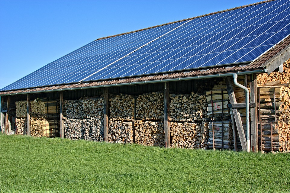 Chauffer son logement avec les énergies renouvelables