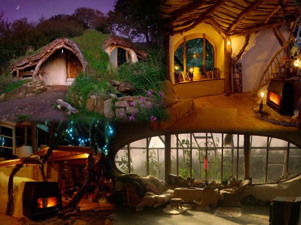 La maison de demain sera cologique mobile ou ultra - Maison ecologique autonome ...