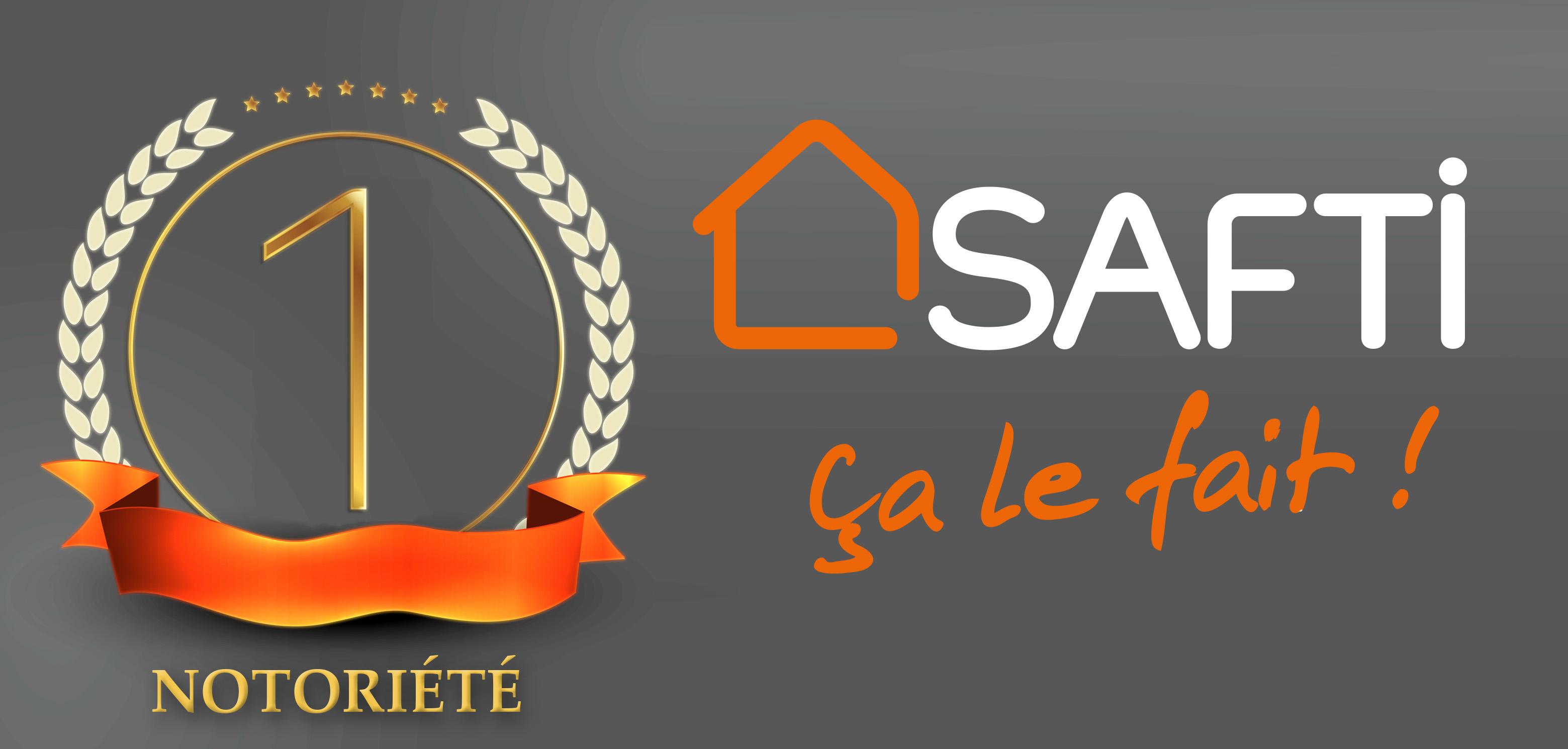 Le réseau SAFTI, réseau immobilier à forte notoriété