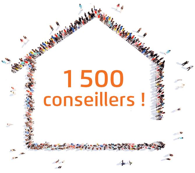 SAFTI : déjà 1500 négociateurs immobiliers