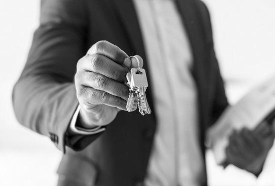 Reconversion négociateur immobilier