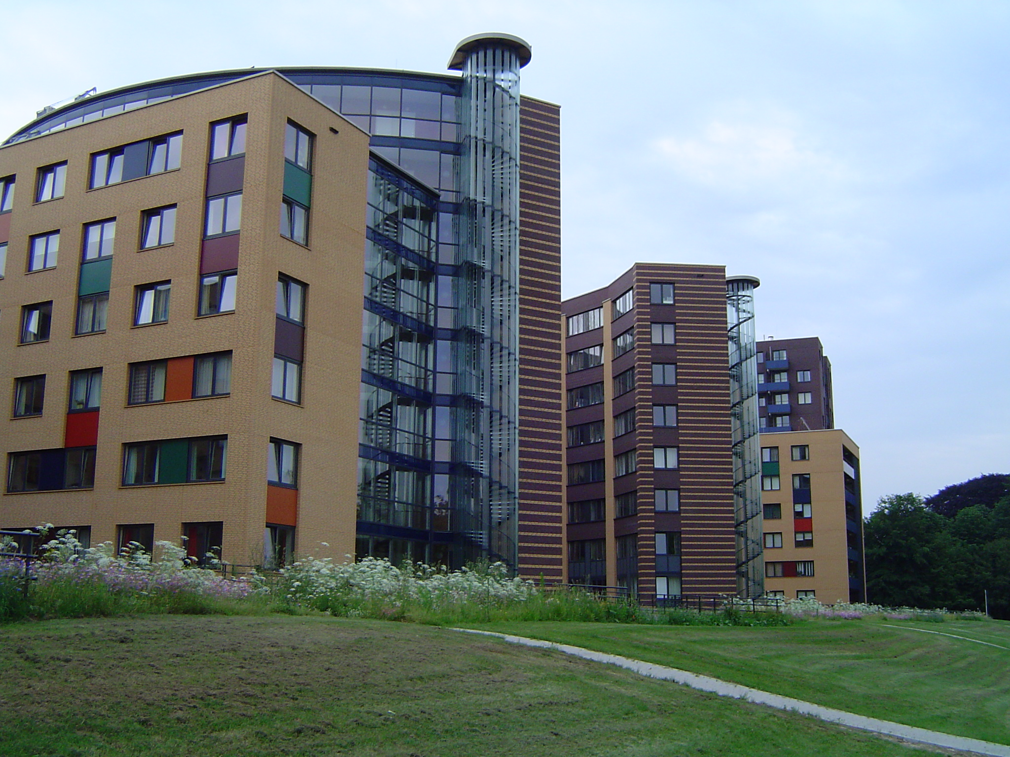 La recherche d'un logement étudiant après le bac