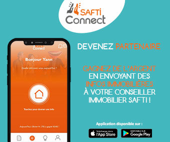 SAFTI Connect